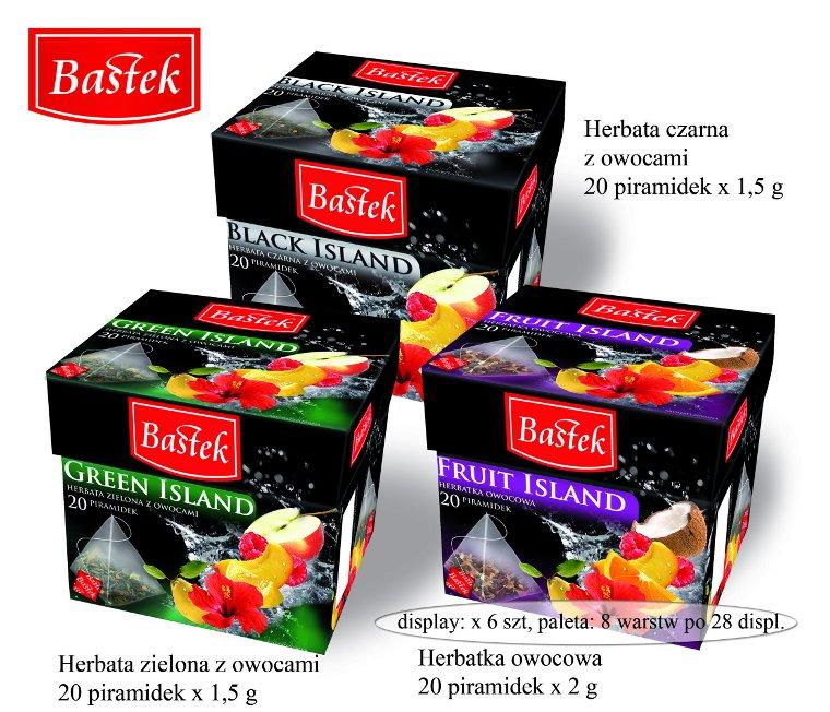 Promocja Bastek